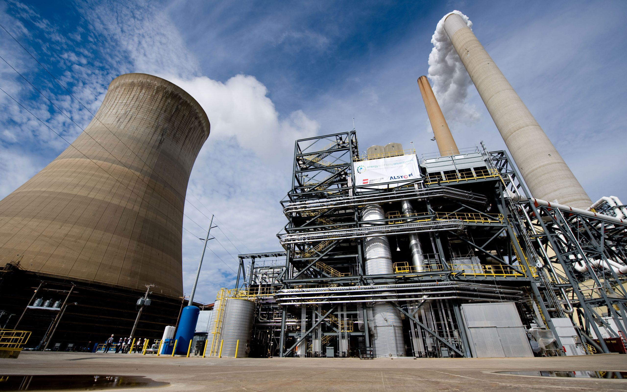 Carbon Capture Plants: CCUS Companies & Projects
